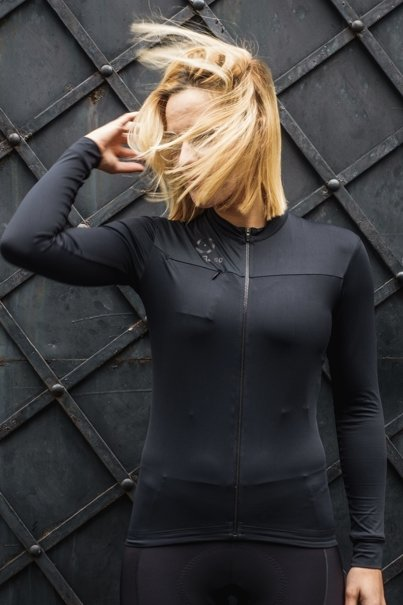Classic Light Long Sleeve Jersey