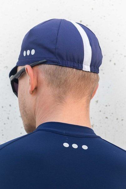 Raso Cap (navy blue)
